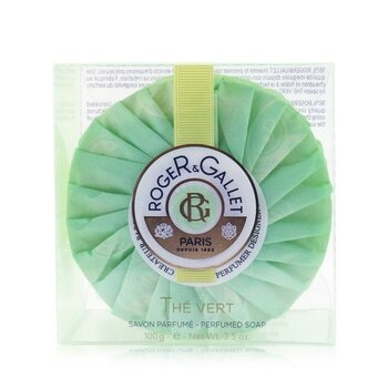 Green Tea (The Vert) Perfumed Soap