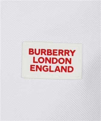 Burberry PIQUE Polo