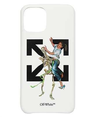 pascal Skeleton iPhone 11 Pro case