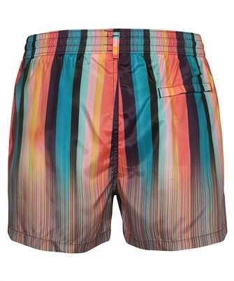 Paul Smith ARTIST CLASH Swim shorts