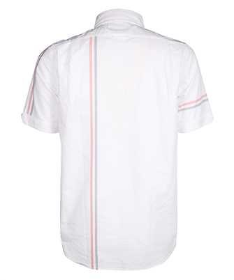 thom browne straight fit shirt