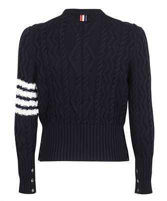 Thom Browne CLASSIC ARAN CABLE Knit