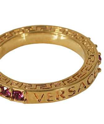 Versace GRECA CRYSTAL Ring