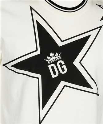 dolce & gabbana star t-shirt