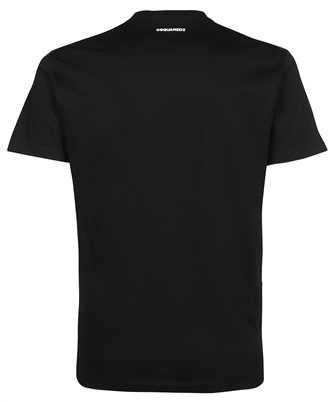 Dsquared2 BIG DSQ2 COOL T-shirt