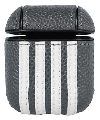 Thom Browne PEBBLE GRAIN LEATHER AirPods case
