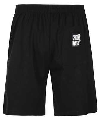 arc left shorts