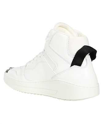 dsquared2 barkley sneakers