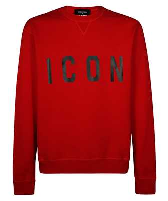 Dsquared2 CREWNECK Sweatshirt