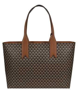 shopper bag with logo
