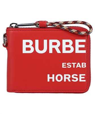 Burberry HORSEFERRY ZIPAROUND Wallet