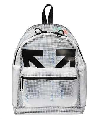 Off-White ARROW PVC Backpack