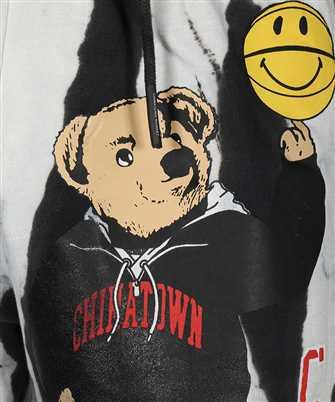 Chinatown Market SMILEY CHAMPIONS VARSITY BEAR Shorts