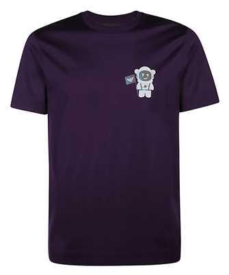 Emporio Armani LOGO SMILE T-shirt