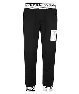 Dolce & Gabbana JOGGING Trousers