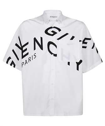 Givenchy REFRACTED PRINTED Shirt