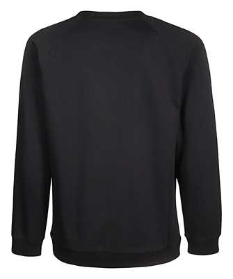 Balmain CREW NECK BALMAIN SIGNATURE Sweatshirt