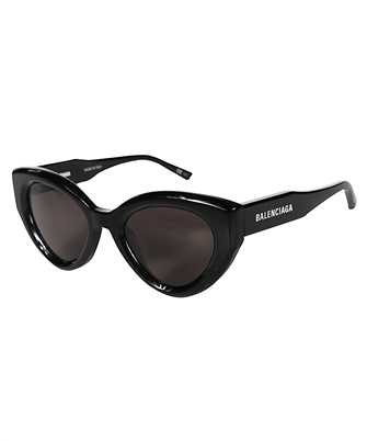 Balenciaga MACRO CAT Sunglasses