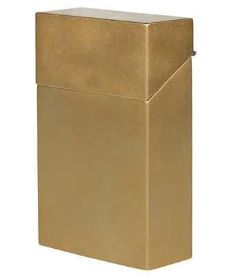 Vetements METAL Cigarette box