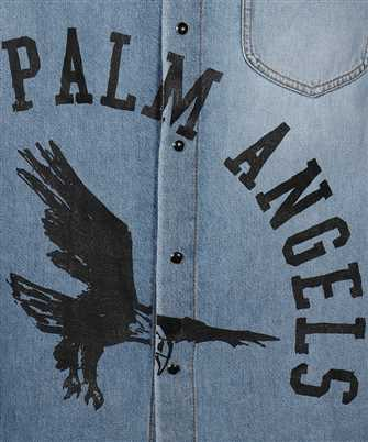 Palm Angels EAGLE Shirt