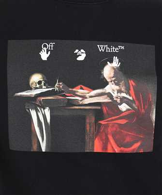 Off-White CARAVAGGIO SLIM Sweatshirt