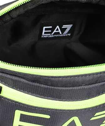 EA7 OVERSIZED LOGO Belt bag