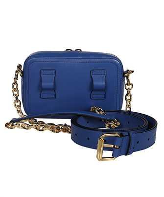 m quilted belt bag