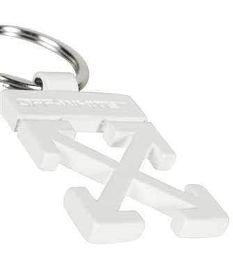 back Arrows Keychain