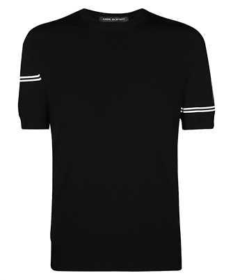Neil Barrett IRREGULAR STRIPES T-shirt