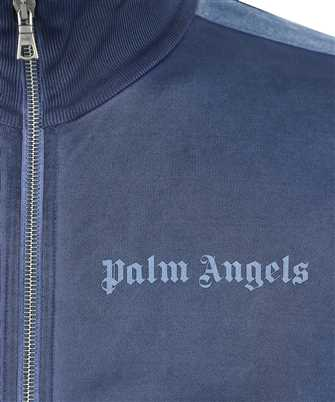 Palm Angels DYED TRACK Jacket