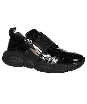 Moschino ELASTIC BAND TEDDY Sneakers