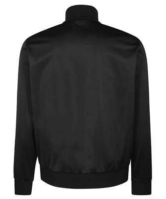 givenchy address patch sport sweatshirt