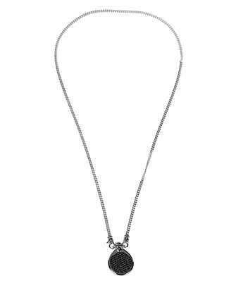 tom wood finn pendant necklace