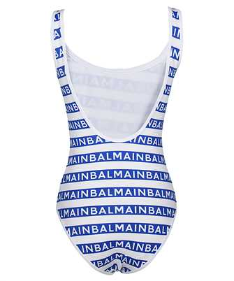 balmain swimwear