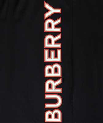 Burberry LOGO PRINT COTTON OVERSIZED T-shirt