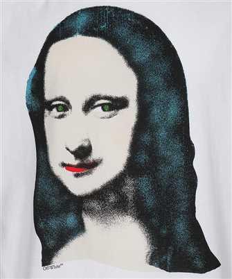 monalisa t-shirt