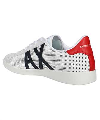 Armani Exchange LEATHER Sneakers