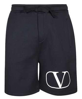 Valentino V LOGO Shorts
