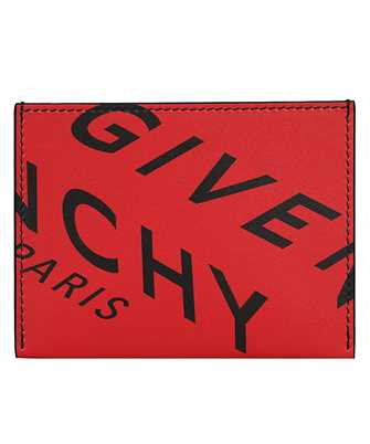Givenchy REFRACTED Card holder