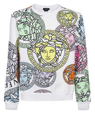 Versace MEDUSA SPORTIVO Sweatshirt