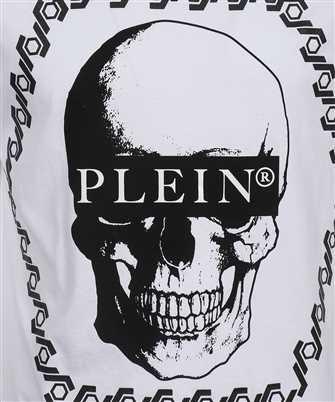 Philipp Plein ROUND NECK SS SKULL T-shirt