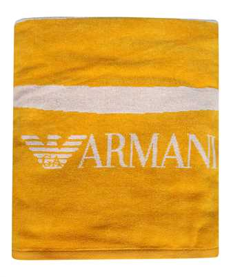 Emporio Armani RECTANGLE Beach towel