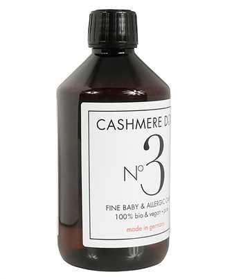 Cashmere Doc Detergent