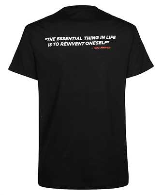 Karl Lagerfeld LEGEND PROFILE T-shirt