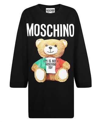 black italian teddy bear dress