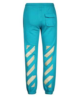 off-white tape arrows trousers