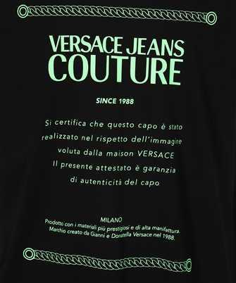 Versace Jeans Couture ETICHETTA MOTIF T-shirt