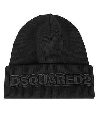 Dsquared2 LOGO EMBROIDERED Beanie