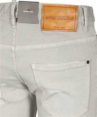 Dsquared2 TRASH SKATER Jeans