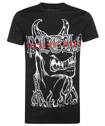 philipp plein gothic t-shirt